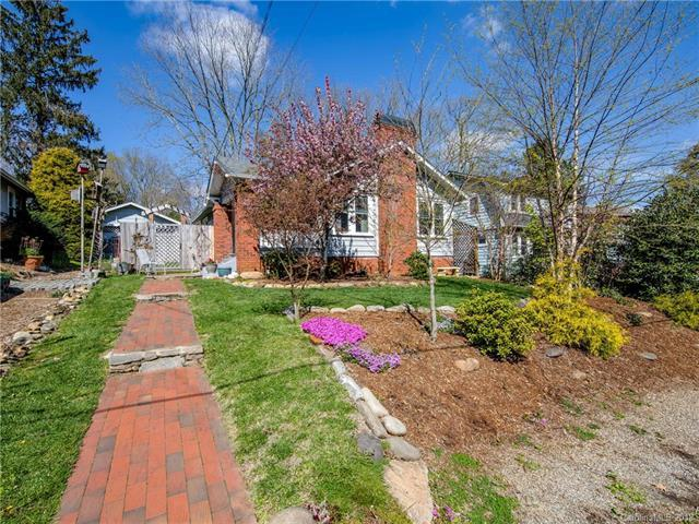 102 Dorchester Avenue, Asheville, NC 28806 (#3374090) :: LePage Johnson Realty Group, LLC