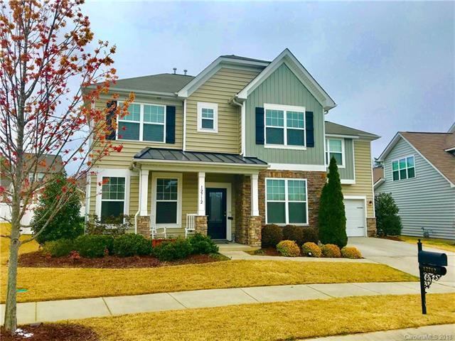 12712 Cheverly Drive, Huntersville, NC 28078 (#3374091) :: Cloninger Properties