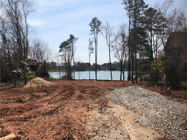 Lot 160/161 Island View Court, Denver, NC 28037 (#3374093) :: Besecker Homes Team