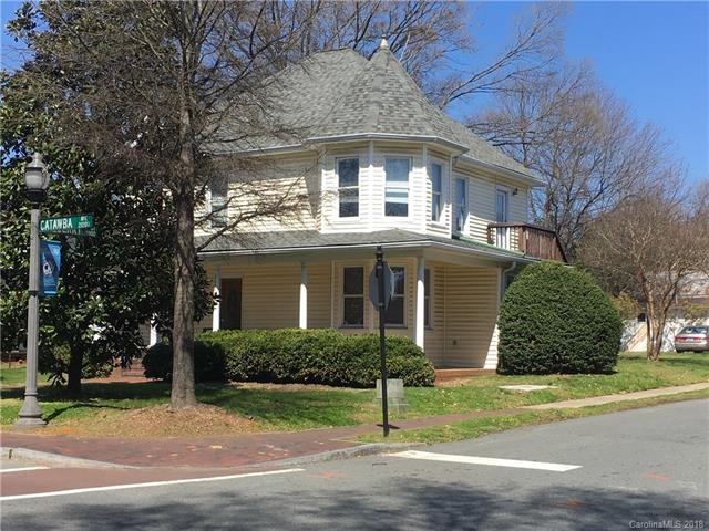 21235 Catawba Avenue, Cornelius, NC 28031 (#3374110) :: Exit Mountain Realty