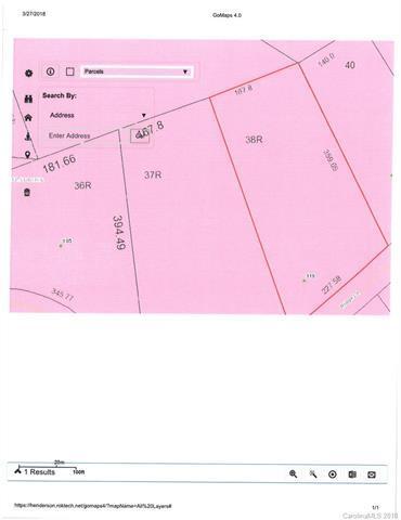 119 Ridge Lane, Flat Rock, NC 28731 (#3374126) :: Cloninger Properties