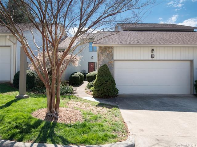 142 Deerlake Drive, Asheville, NC 28803 (#3374140) :: LePage Johnson Realty Group, LLC