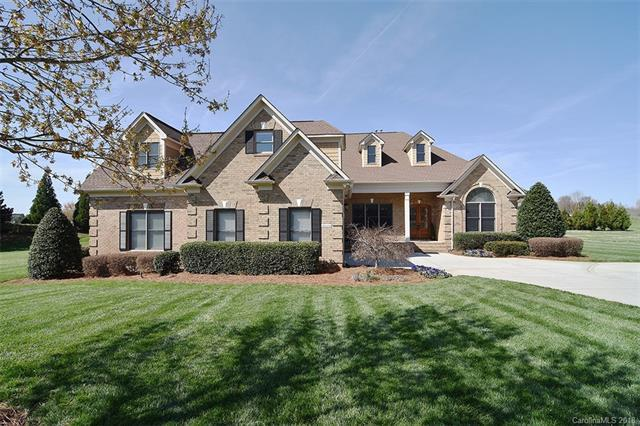 8616 Rolling Fields Road, Mint Hill, NC 28227 (#3374157) :: LePage Johnson Realty Group, LLC