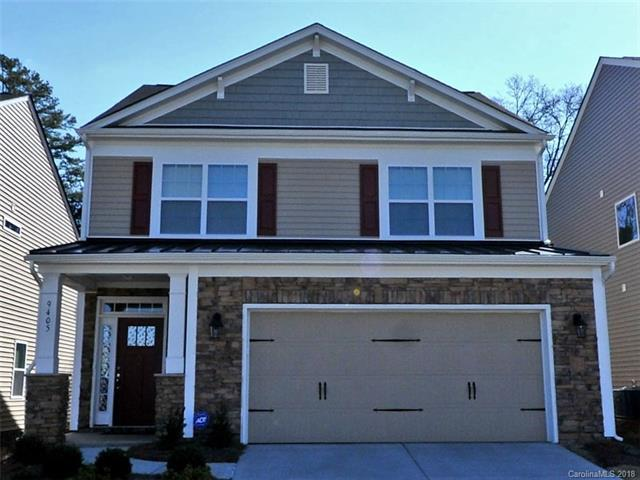 9405 Turning Wheel Drive, Charlotte, NC 28214 (#3374176) :: LePage Johnson Realty Group, LLC