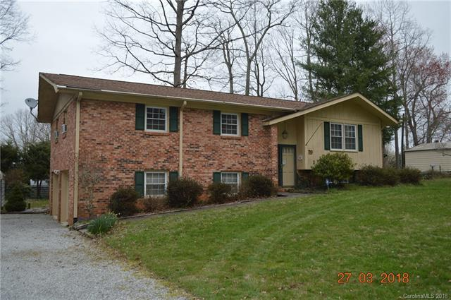 119 Anthony Drive, East Flat Rock, NC 28726 (#3374193) :: LePage Johnson Realty Group, LLC