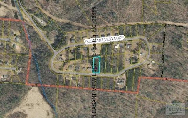 240 Pleasant View Loop #40, Morganton, NC 28655 (#3374203) :: Team Honeycutt