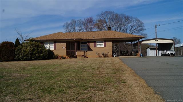 3306 Hwy 16 Highway, Denver, NC 28650 (#3374211) :: The Andy Bovender Team
