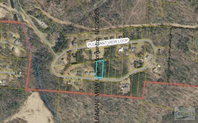242 Pleasant View Loop #39, Morganton, NC 28655 (#3374229) :: Team Honeycutt