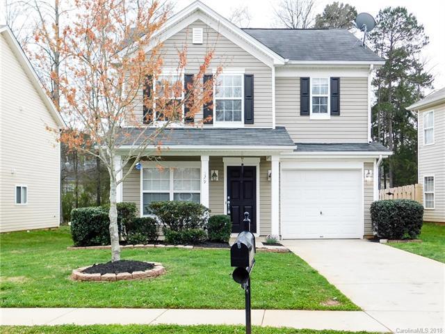 529 Tribune Drive, Charlotte, NC 28214 (#3374233) :: LePage Johnson Realty Group, LLC