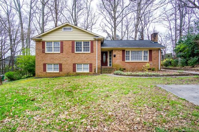 2118 Archdale Drive, Charlotte, NC 28210 (#3374252) :: Charlotte Home Experts