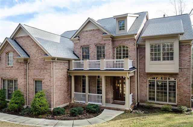 2084 Lake Forest Drive, Tega Cay, SC 29708 (#3374272) :: LePage Johnson Realty Group, LLC