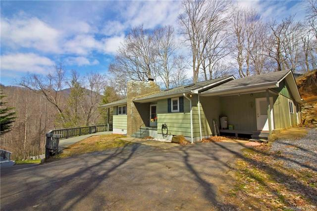 224 Highlands Loop, Maggie Valley, NC 28751 (#3374304) :: Team Southline
