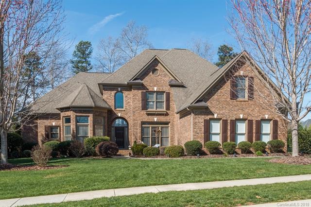 1003 Ainsdale Drive, Matthews, NC 28104 (#3374318) :: LePage Johnson Realty Group, LLC