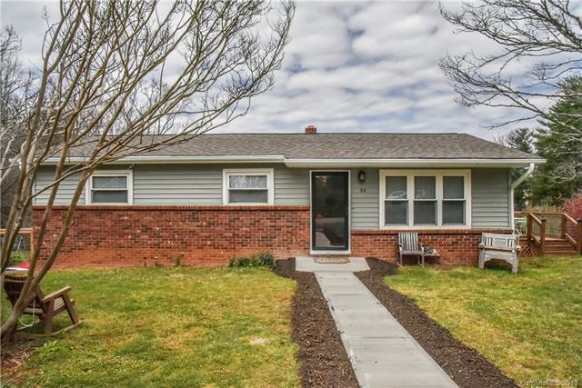 23 Pine Lane, Asheville, NC 28806 (#3374335) :: Keller Williams Biltmore Village