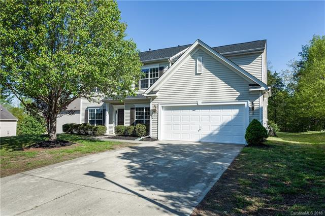 1724 Moss Creek Drive, Harrisburg, NC 28075 (#3374353) :: Leigh Brown and Associates with RE/MAX Executive Realty