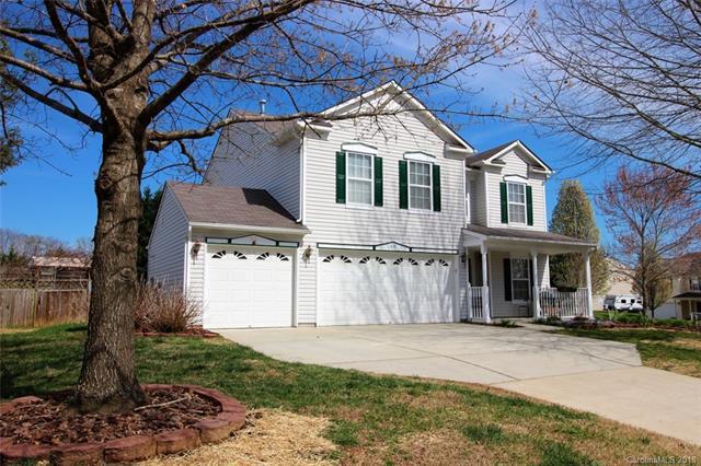 1535 Morning Dove Way, Clover, SC 29710 (#3374361) :: Cloninger Properties