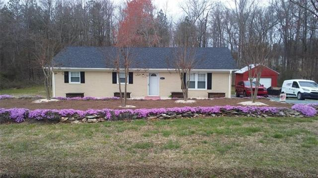 6911 Oakland Avenue, Indian Trail, NC 28079 (#3374366) :: High Performance Real Estate Advisors