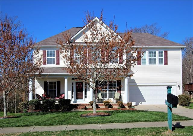 223 Golden Valley Drive, Mooresville, NC 28115 (#3374369) :: High Performance Real Estate Advisors