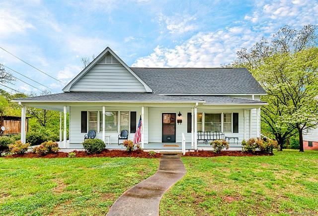 68 Meadow Avenue, Concord, NC 28025 (#3374376) :: Scarlett Real Estate
