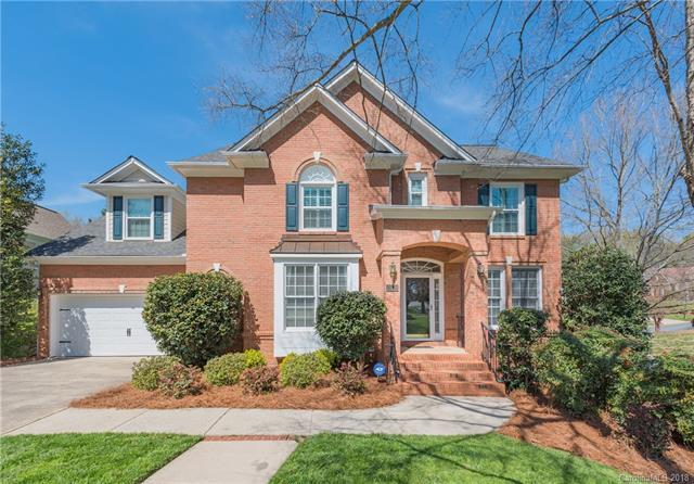 4700 Heatherton Place, Charlotte, NC 28270 (#3374378) :: LePage Johnson Realty Group, LLC