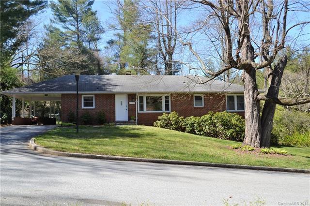 438 N Harper Drive, Hendersonville, NC 28791 (#3374385) :: LePage Johnson Realty Group, LLC