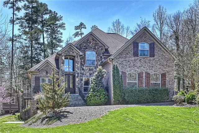 9845 Hanging Moss Trail, Mint Hill, NC 28227 (#3374388) :: Stephen Cooley Real Estate Group