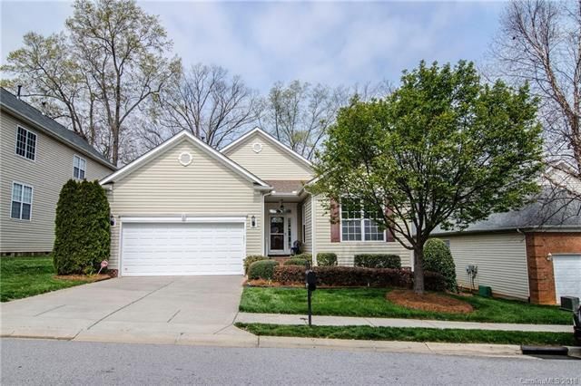 826 Platinum Drive #416, Fort Mill, SC 29708 (#3374393) :: Leigh Brown and Associates with RE/MAX Executive Realty