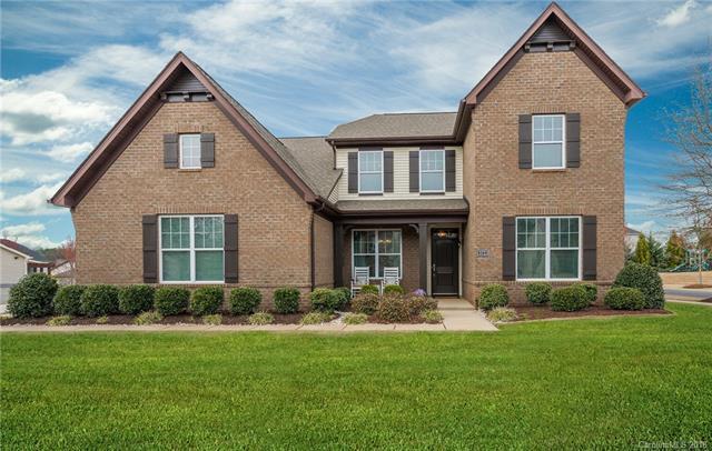 3723 Halcyon Drive, Huntersville, NC 28078 (#3374400) :: LePage Johnson Realty Group, LLC