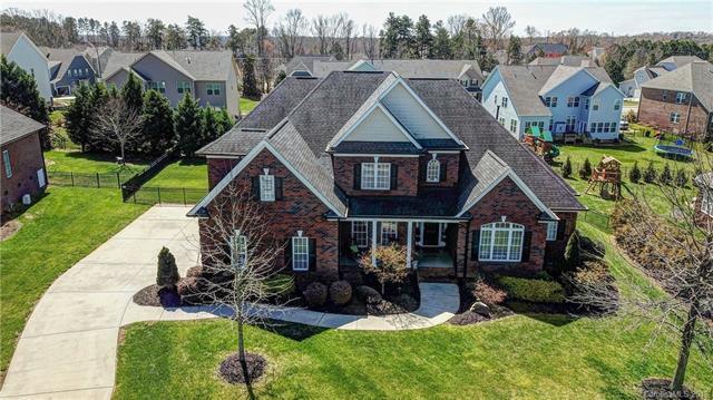 8946 Landsdowne Avenue, Harrisburg, NC 28075 (#3374408) :: LePage Johnson Realty Group, LLC