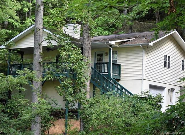 184 Greenview Drive, Maggie Valley, NC 28751 (#3374411) :: Puffer Properties