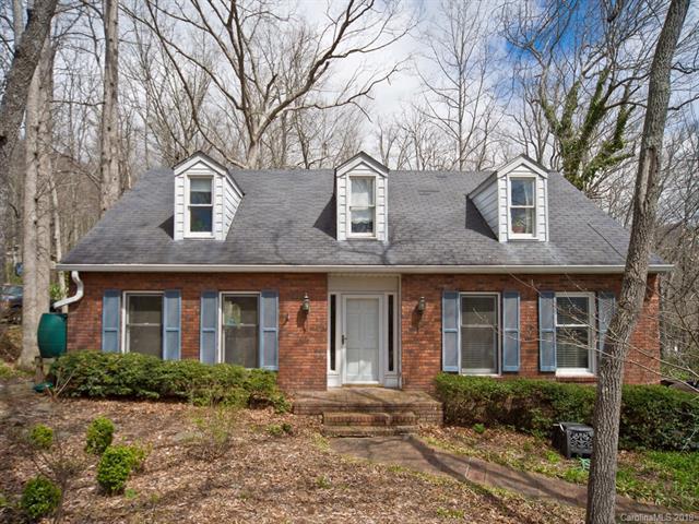 123 Kanawha Drive, Montreat, NC 28757 (#3374415) :: Puffer Properties