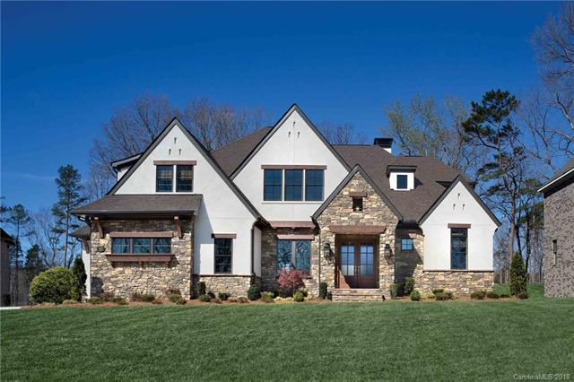 10000 Enclave Circle #2, Concord, NC 28027 (#3374421) :: LePage Johnson Realty Group, LLC