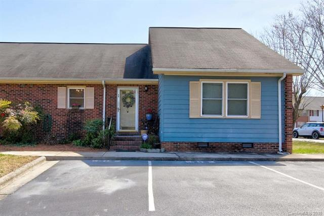 1300 Larchmont Place, Salisbury, NC 28144 (#3374425) :: High Performance Real Estate Advisors