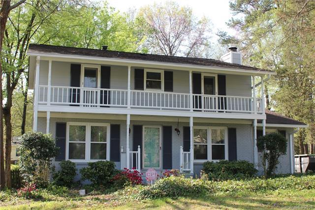 1204 Crown Court, Charlotte, NC 28211 (#3374429) :: Robert Greene Real Estate, Inc.