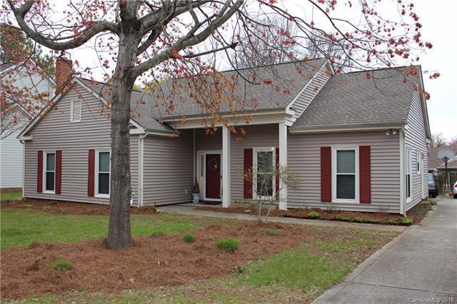 7701 Blythwood Lane, Charlotte, NC 28227 (#3374441) :: LePage Johnson Realty Group, LLC