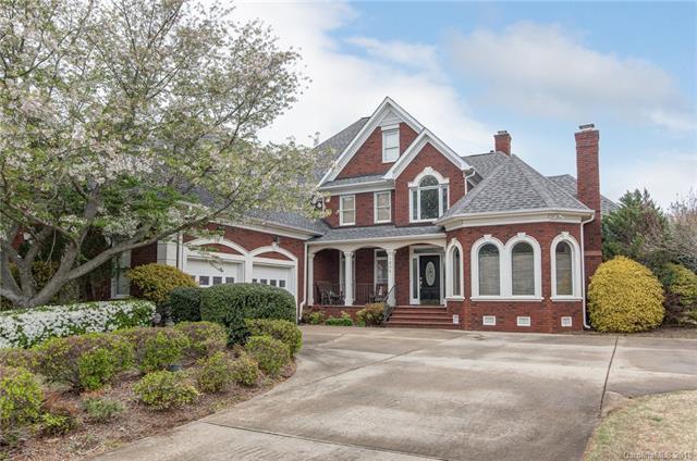 1608 Emerald Lake Drive, Matthews, NC 28104 (#3374463) :: LePage Johnson Realty Group, LLC