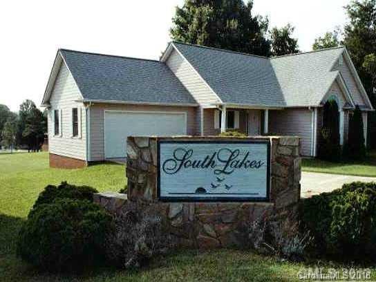 2230 Evergreen Drive #54, Newton, NC 28658 (#3374493) :: High Performance Real Estate Advisors