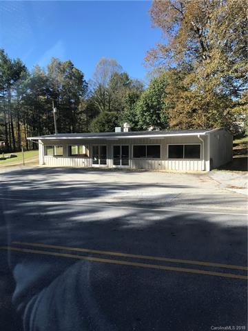 1389 Blue Ridge Road, Lake Toxaway, NC 28747 (#3374505) :: High Performance Real Estate Advisors