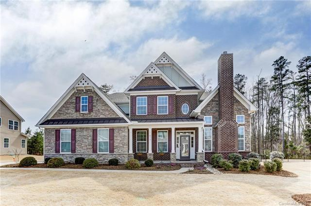 870 Solandra Way, Tega Cay, SC 29708 (#3374536) :: Phoenix Realty of the Carolinas, LLC