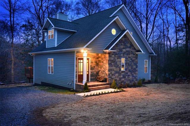 1142 Island Creek Drive #118, Troy, NC 27371 (#3374589) :: Team Southline