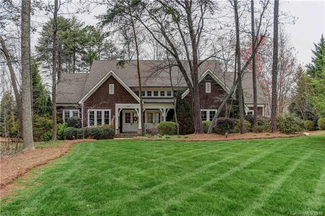144 Heathland Lane, Mooresville, NC 28117 (#3374611) :: Phoenix Realty of the Carolinas, LLC