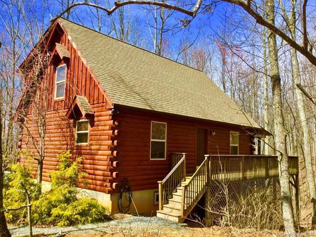 257 Adirondack Trail, Nebo, NC 28761 (#3374613) :: Puffer Properties