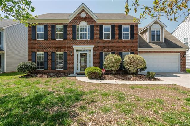 9645 Steele Meadow Road #106, Charlotte, NC 28273 (#3374635) :: High Performance Real Estate Advisors