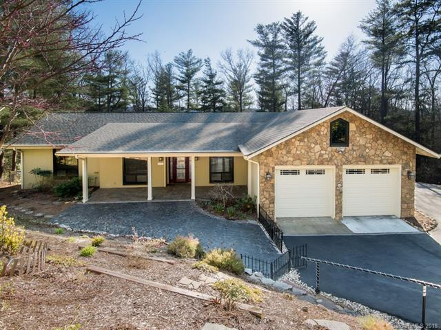 2052 Deep Woods Drive, Hendersonville, NC 28739 (#3374647) :: The Premier Team at RE/MAX Executive Realty