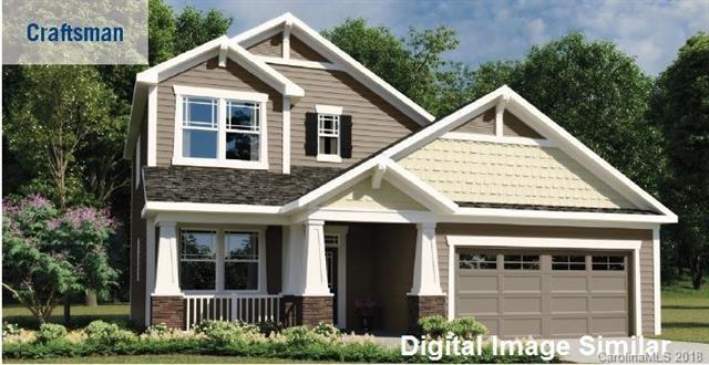 18314 Mckee Road #127, Charlotte, NC 28278 (#3374680) :: Cloninger Properties