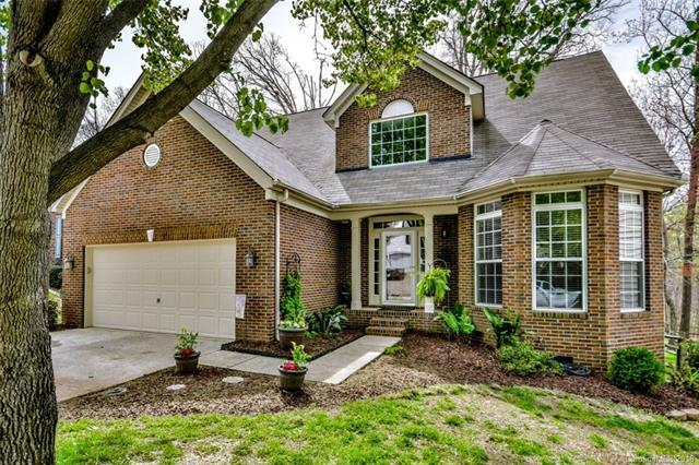 163 Walmsley Place #11, Mooresville, NC 28117 (#3374689) :: LePage Johnson Realty Group, LLC