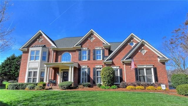 8631 Barclay Woods Court, Charlotte, NC 28226 (#3374691) :: Charlotte's Finest Properties