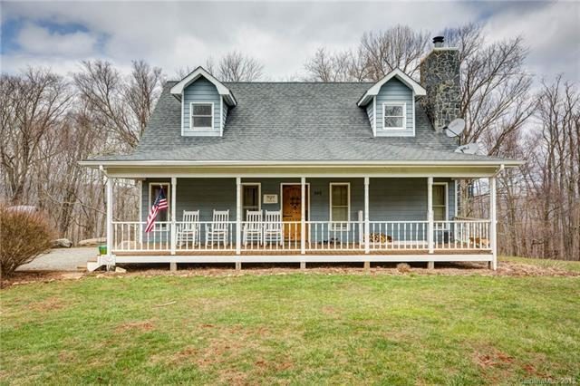 540 Windswept Ridge Road #7, Canton, NC 28716 (#3374697) :: The Andy Bovender Team