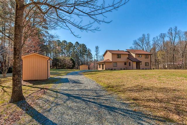 1807 Lake Monroe Drive, Monroe, NC 28112 (#3374726) :: LePage Johnson Realty Group, LLC