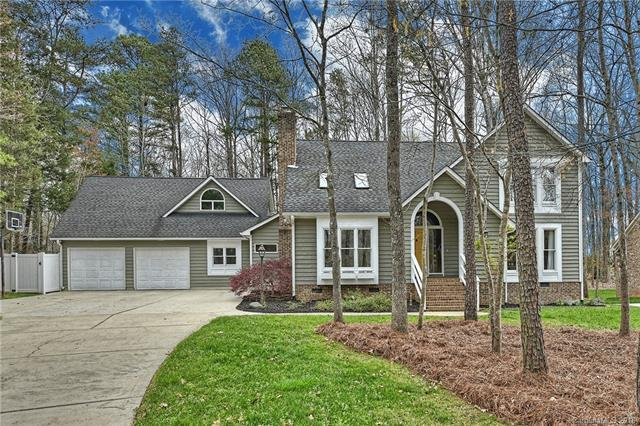 9109 Alpine Circle #35, Charlotte, NC 28270 (#3374734) :: Stephen Cooley Real Estate Group